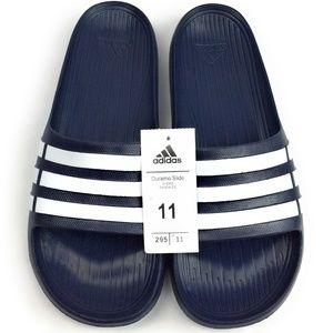 Adidas Men's Duramo Slide Sandal